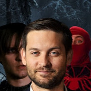 Tobey's Maguire