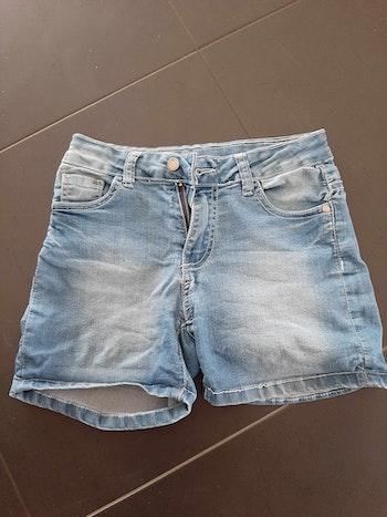 Short fille 158