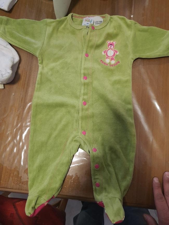 Vêtements bébé fille naissance et 1mois