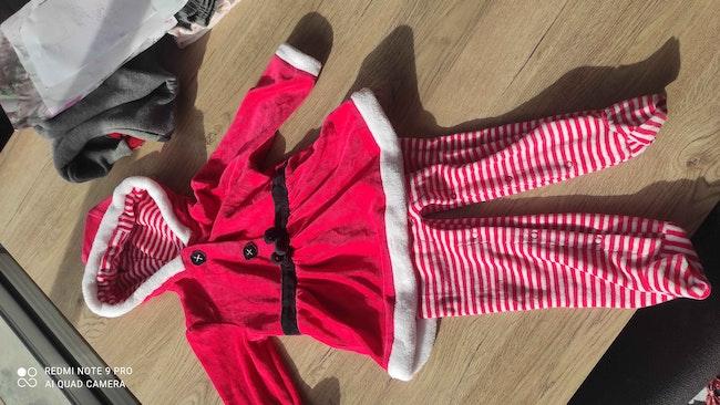 Pyjama Noël 24 mois