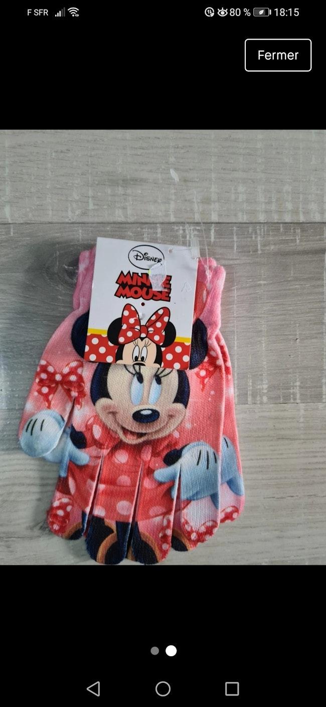 Gant Minnie tu