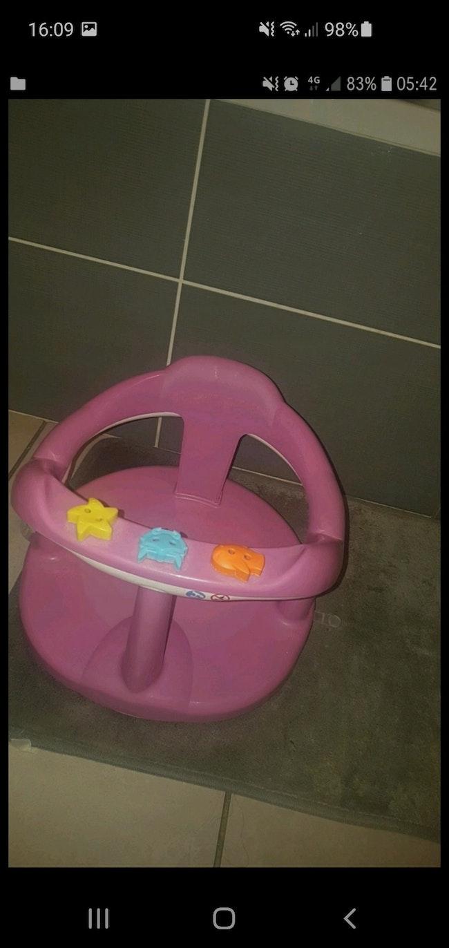 Anneau de bain