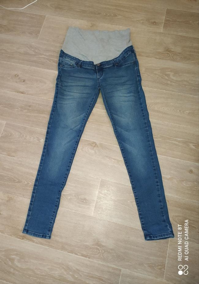 Jeans grossesse