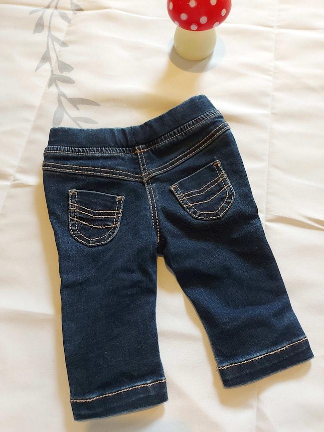 Jeans bébé