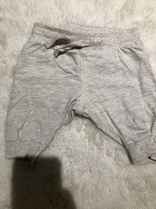 Lot pantalon confortable