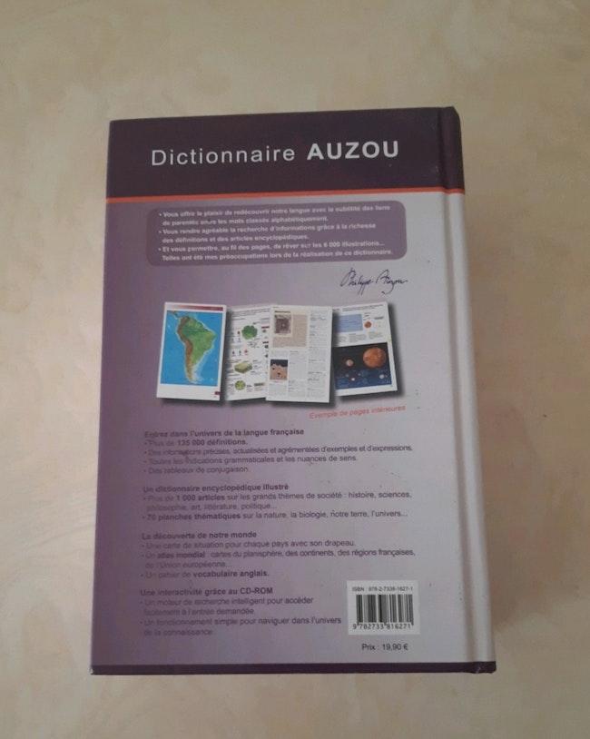 Dictionnaire Encyclopédique