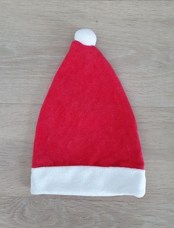 Bonnet Noël 1 mois