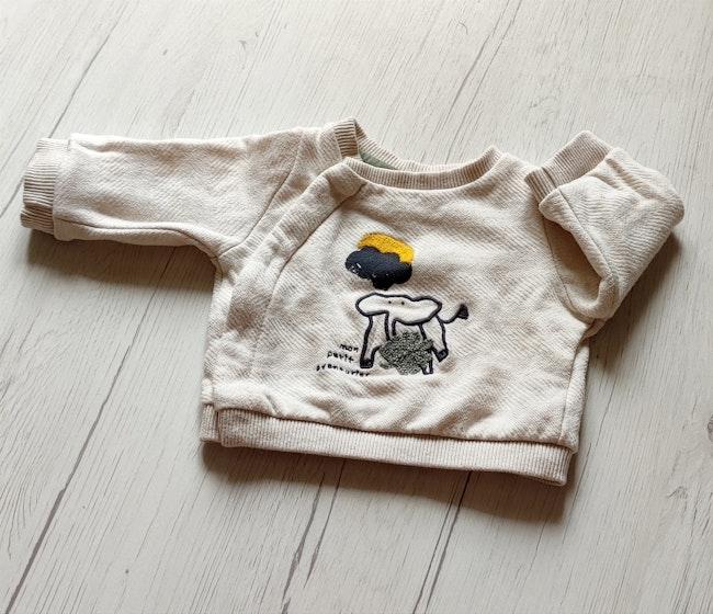 Pull bébé 1 mois