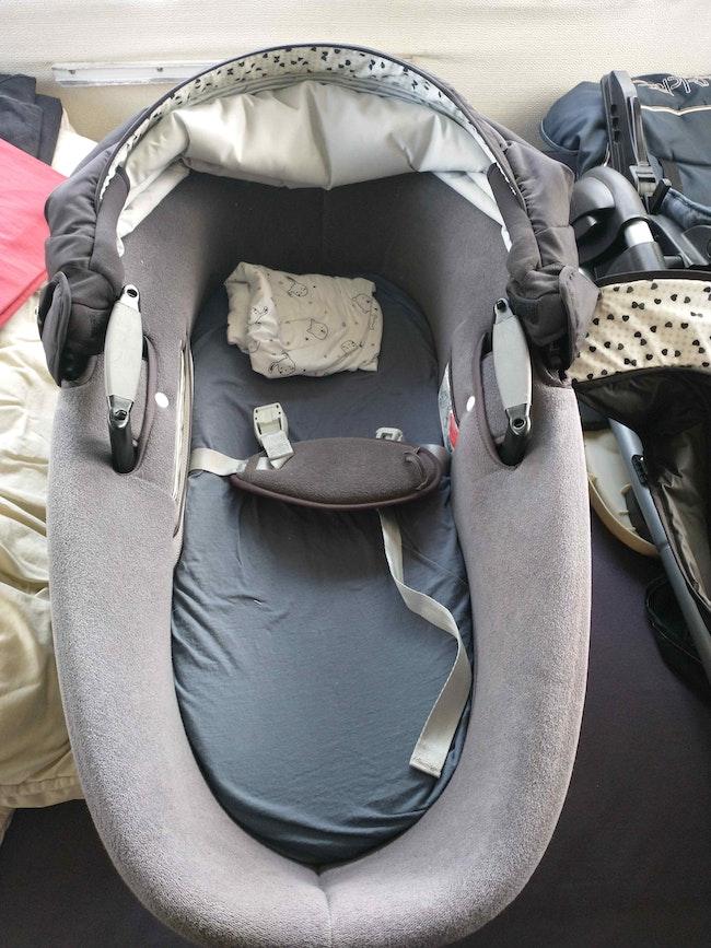 Nacelle Windows bébé confort