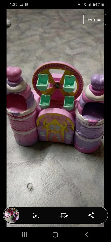 château princesse