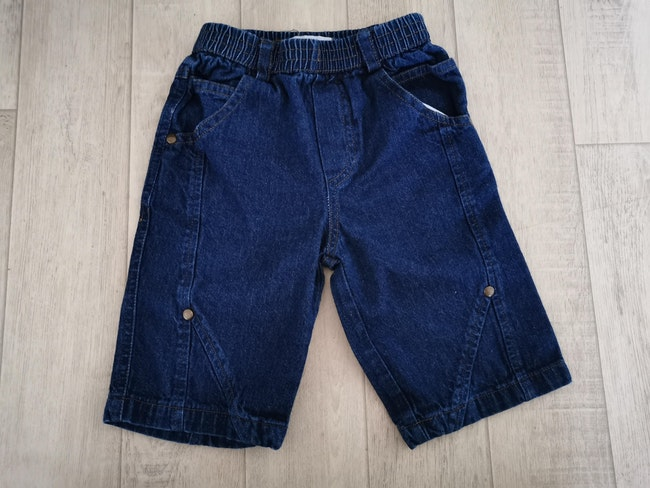 Jean cargo picco mini 12 mois