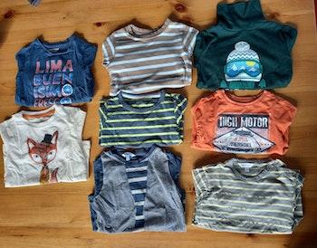 Tee-shirts 3 ans
