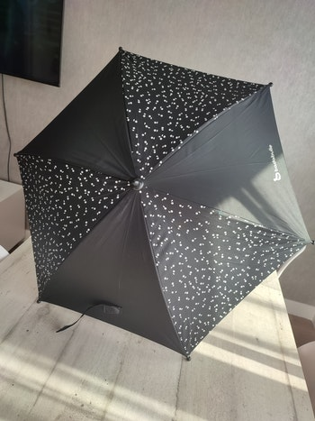 Ombrelle universelle badabulle