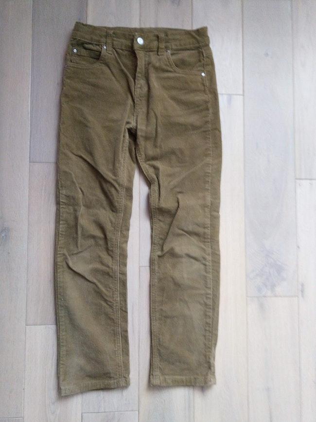 Pantalon 9 ans