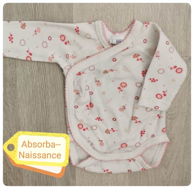 Bodie Absorba Naissance