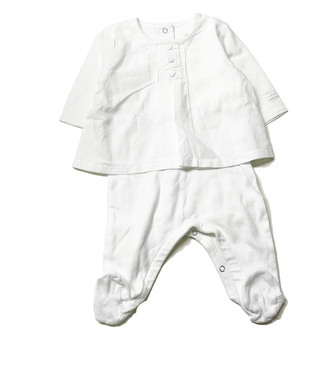 Pyjama 1mois