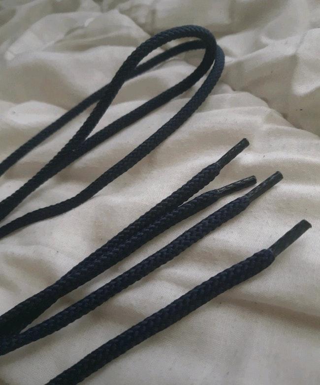4 paires de lacets Neufs