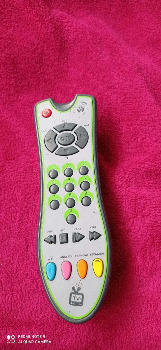 Jouet Télécommande