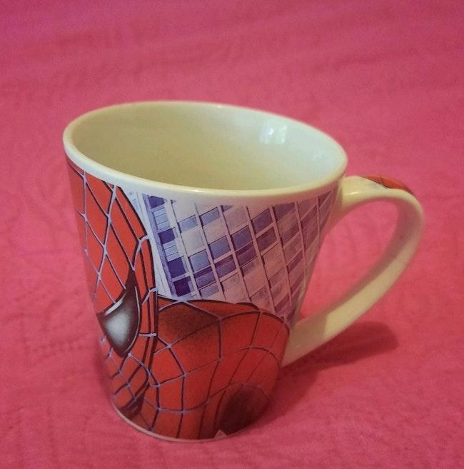 """Tasse/mug """"Spiderman"""""""