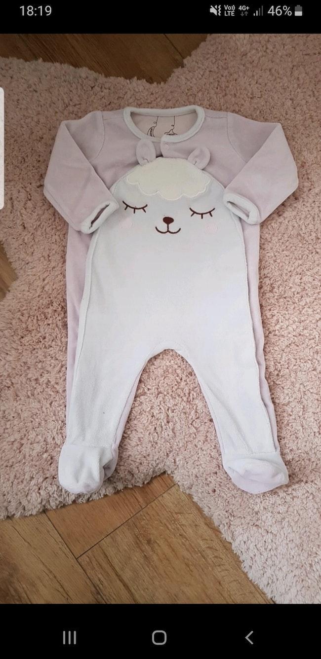 Pyjama 9 mois