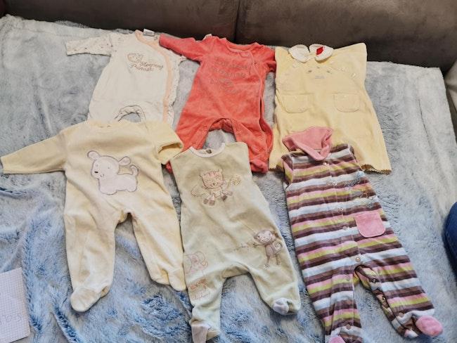 Lot de 6 Pyjama