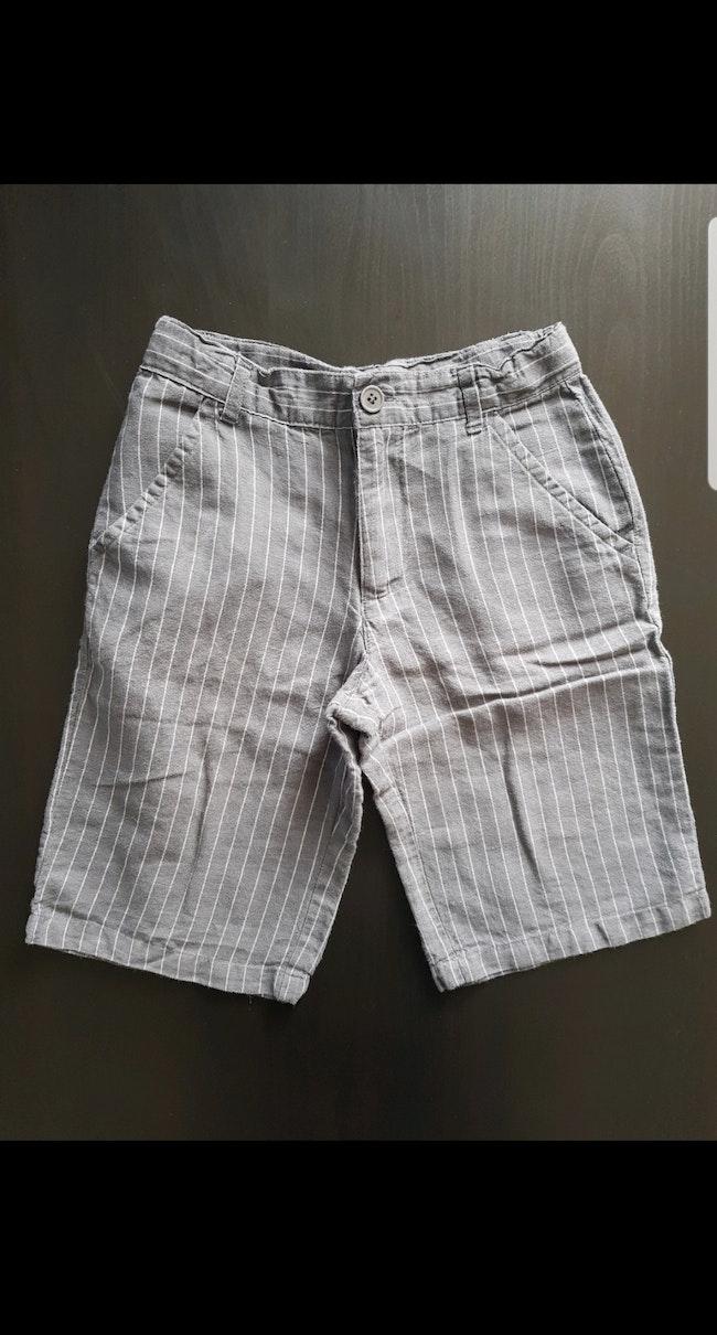 Short/Bermuda enfant garçon 5 ans