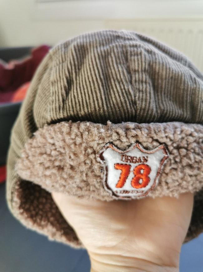 Bonnet taille 45