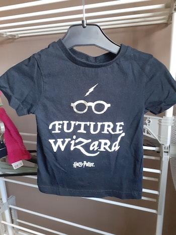Tee-shirt Harry Potter
