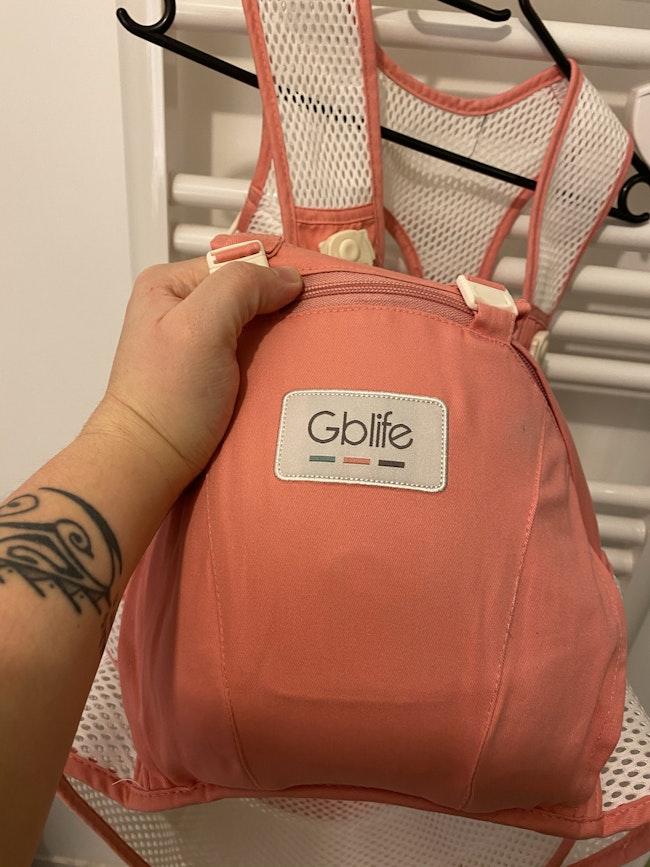 Porte bébé GBlife