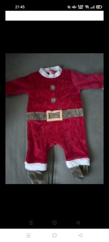 Pyjama Noël