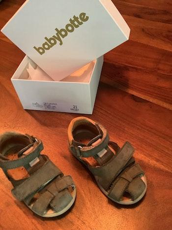 Sandales bb 21