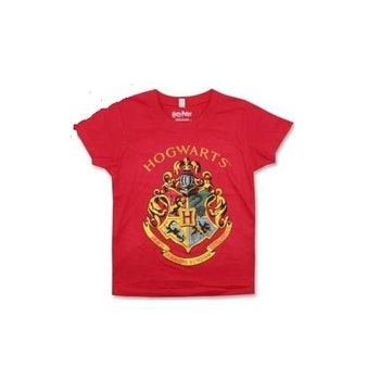 Tee-shirt harry Potter 7 ans