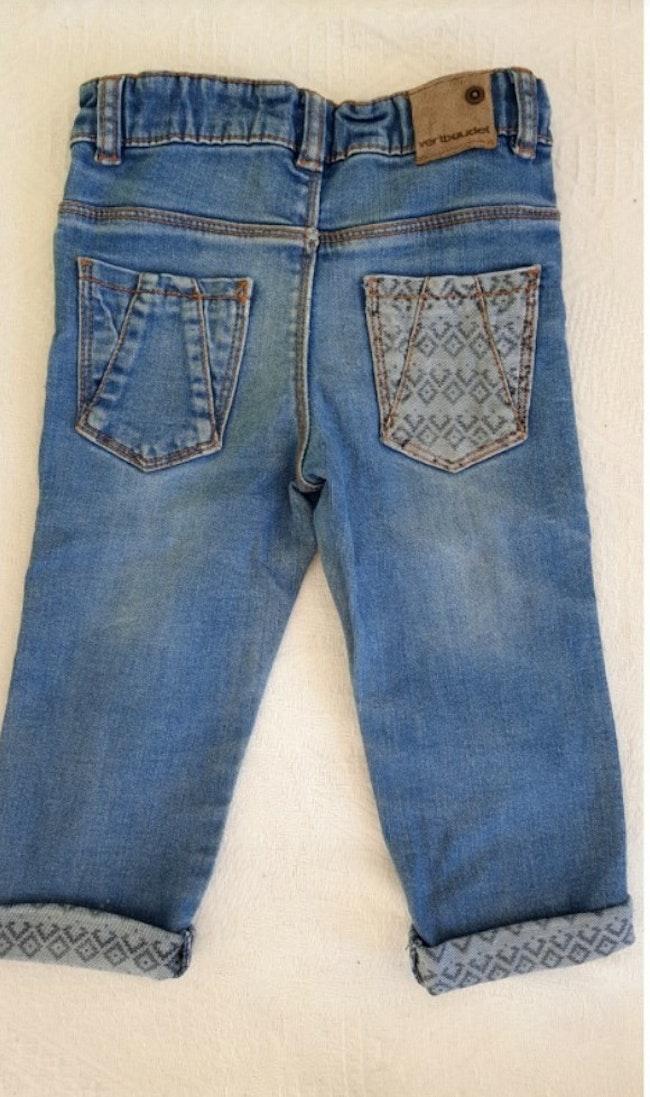 Jeans - 2 ans