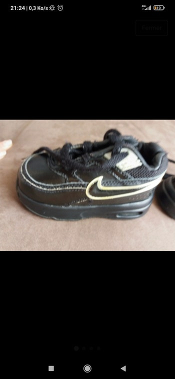 Chaussures nike T20