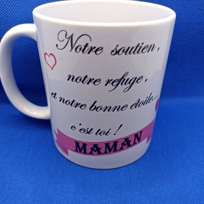 Mugs maîtresses. Mamans. Nounou . ATSEM