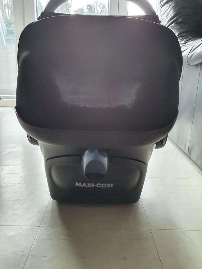 Siège-auto Maxi Cosi Cabriofix