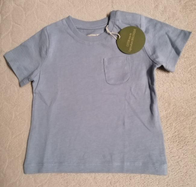 T. Shirts Bio bout'chou