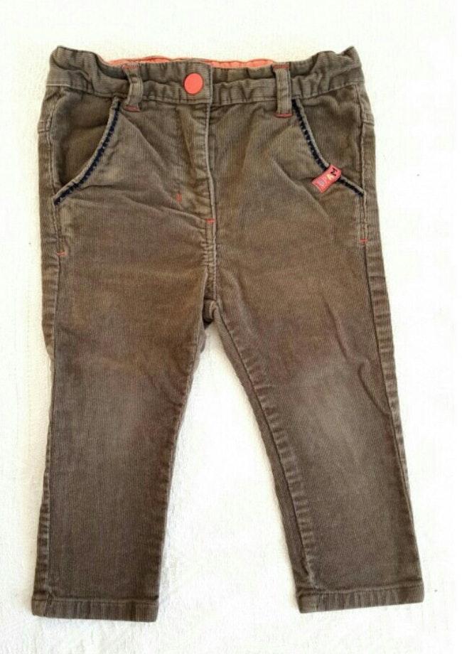 Pantalon 18 mois DPAM