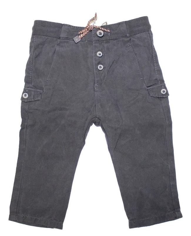Pantalon gris 3 mois