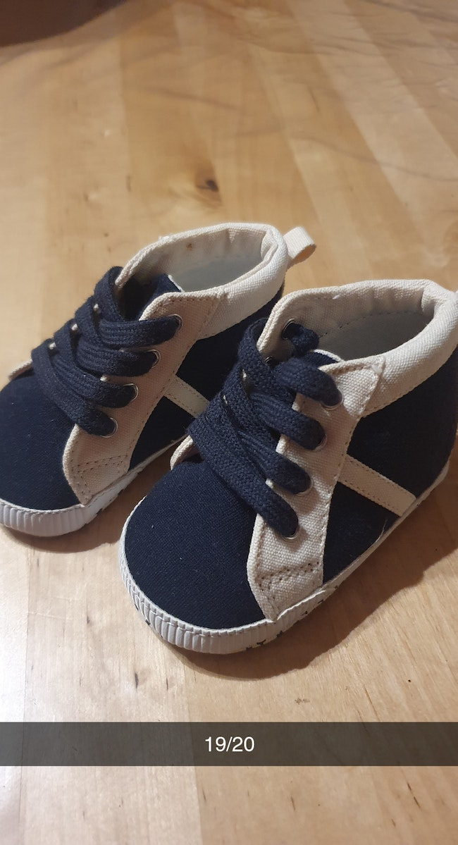 Chaussures 19/20