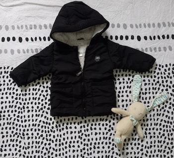 Manteau Verbaudet 18 mois garçon