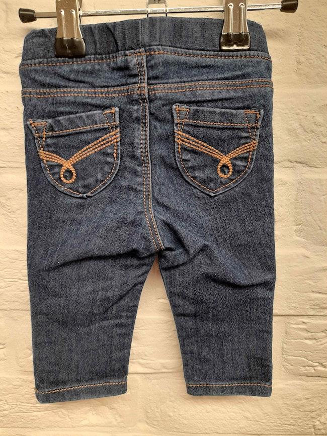 Jeans 3 mois obaibi