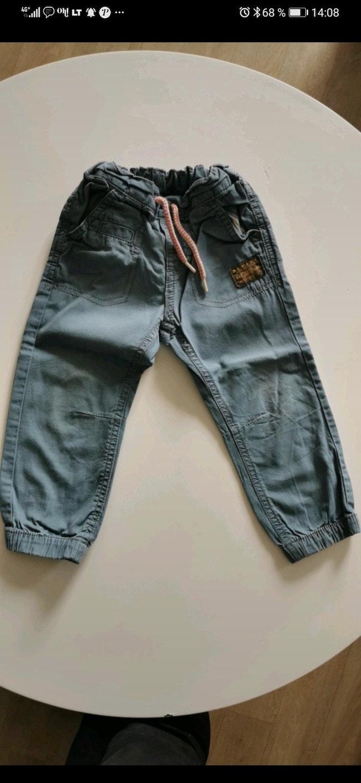 Pantalon Kiabi taille 24 Mois