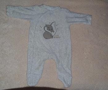 pyjama dumbo