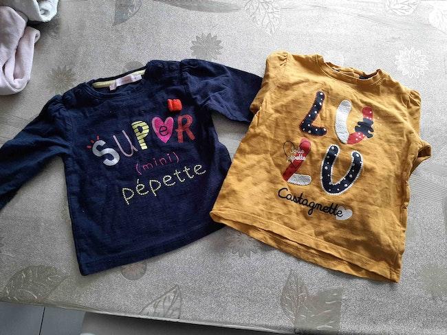 Lot 2 tee-shirt