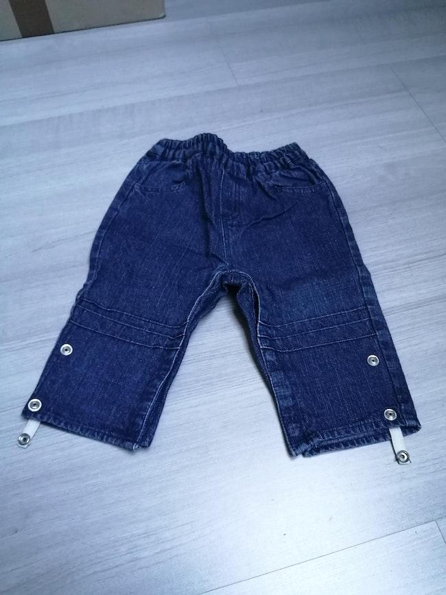 Jeans 6 mois