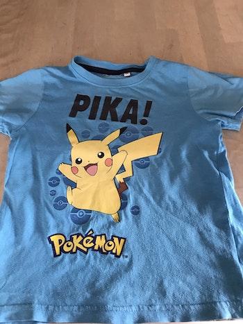 TEE shirt Pokemon