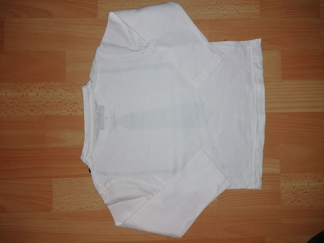 Tee shirt ML 3 ans in extenso