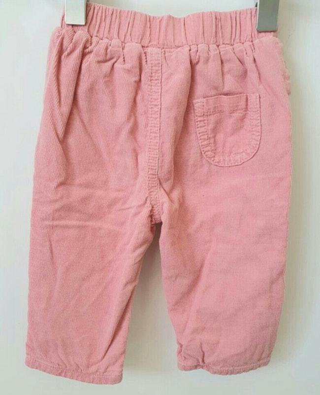 Pantalon 6 mois Cadet Rousselle