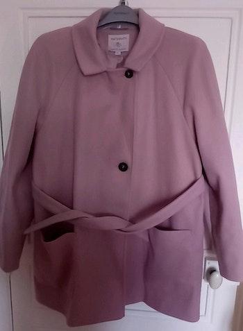 Manteau de maternité Dorothy Perkins Taille 48  Très bon état comme neuf